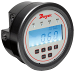Контроллер давления Digihelic серии DH3