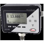 Регистратор давления с ЖК-дисплеем DLI2