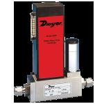 Регуляторы расхода газов серии DMF