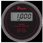 Датчик дифференциального давления DM-2000