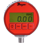 Электронный манометр серии DPG-000
