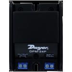 Цифровые щитовые измерители с ЖК-дисплеем серий DPMA, DPMW, DPMP и DPML