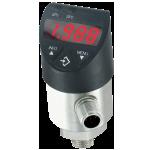 Цифровой контроллер давления с переключателями серии DPT