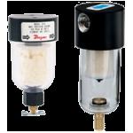 Воздушные фильтры от жидкости и частиц F222