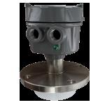 Емкостное реле контроля уровня воды, монтируемое без выступов серии FCLS