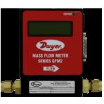 Массовый расходомер для газа серии GFM2