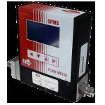 Массовый расходомер для газа серии GFM3