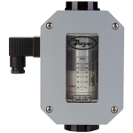 Ротаметрические датчики расхода серии HFT