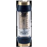 Ротаметры (мониторы) входящего потока серии HF