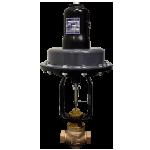 Клапаны регулирующие Hi-Flow серий 2000VA/3000WA