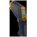 Лазерные инфракрасные термометры расширенного диапазона IR6/IR7