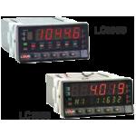 Цифровые панельные измерительные приборы LCI508 и LCI608