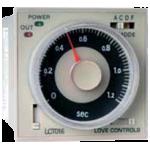 Аналоговый таймер серии LCT016