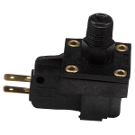 Высокочувствительное миниатюрное реле давления для компрессора серии MHS