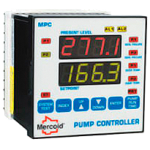 Контроллер насосов MPC