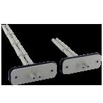 Облегченный усредняющий сенсор потока PAFS-1000