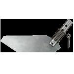 Взыровозащищенное реле уровня сыпучих материалов серии PLS2