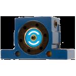 Пневматический роликовый вибратор PRV