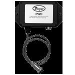Датчик потока жидкости с частотным преобразователем PWD