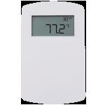 Датчик температуры / влажности / точки росы серии RHP-E/N