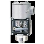 Взрывобезопасное реле давления воды серии SA1100