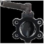 Дроссельный клапан SAE