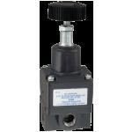 Субминиатюрный регулятор давления воздуха SAFR