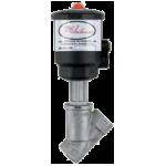 Отсечной угловой клапан серии SAV-ST