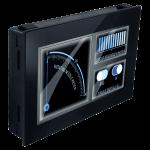 Экранный измерительный прибор с GUI серии SPPM2