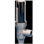 Цельнометаллические ротаметры для жидкости серии SSM