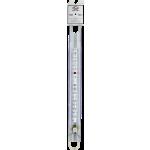 Гибкий скручиваемый U-образный манометр Slack Tube 1211