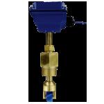 Турбинный датчик потока для жидкости серии TBS