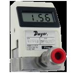 Турбинный расходомер жидкости серии TFM-LI