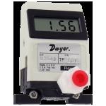 Турбинный расходомер газа с дисплеем серии TFP-GI