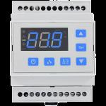 Контроллер температуры на рейку DIN серии TSDIN