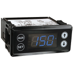 Цифровой контроллер температуры серии TST