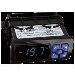 Цифровое реле температуры серии TSX3