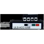 Ультразвуковой датчик уровня серий ULSS, ULSM и ULSL