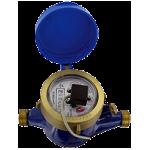 Многоструйные водяные датчики расходомеры серии WMT