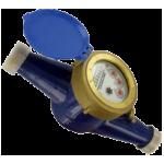 Многоструйный водяной счетчик серии WM