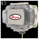 Беспроводные сенсоры температуры с выносным датчиком серии WTP-R