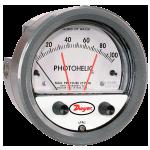 Электроконтактный манометр Photohelic 3000MR/3000MRS